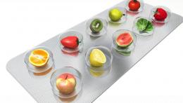 Vitamin Nedir ve Vitaminlerin Vücudumuza Yararları Nelerdir?
